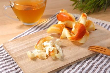 南非乳酪絲 (低鹽高鈣)  奶素