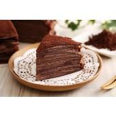 巧克力千層(6吋)