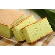 斑斕古早味蛋糕