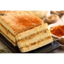 咖哩鹹蛋糕(長方形)
