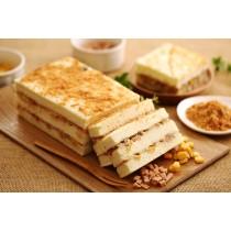 香鬆鹹蛋糕 (長方形)