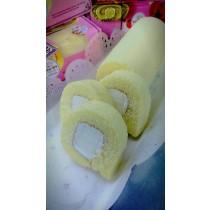 原味奶凍捲